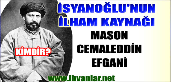 cemaleddin efgani